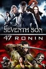 Buy Seventh Son / 47 Ronin - Microsoft Store