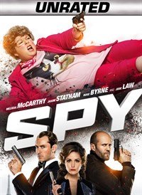 Spy (Unrated/Extended)