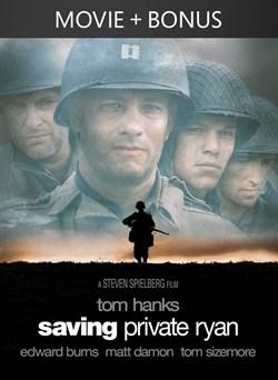 Saving Private Ryan + Bonus
