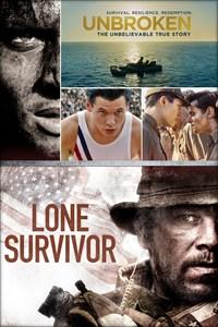 Unbroken / Lone Survivor