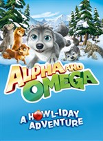 alpha and omega 2 a howl iday adventure