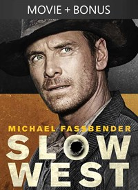 Slow West (+ Unrated Bonus Features)