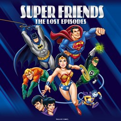 Buy Super Friends: The Lost Episodes (1983) from Microsoft.com