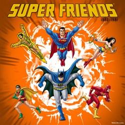 Super Friends: Super Friends (1980-1981)