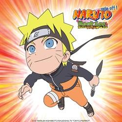 Naruto Spin-Off: Rock Lee & His Ninja Pals (Original Japanese Version)