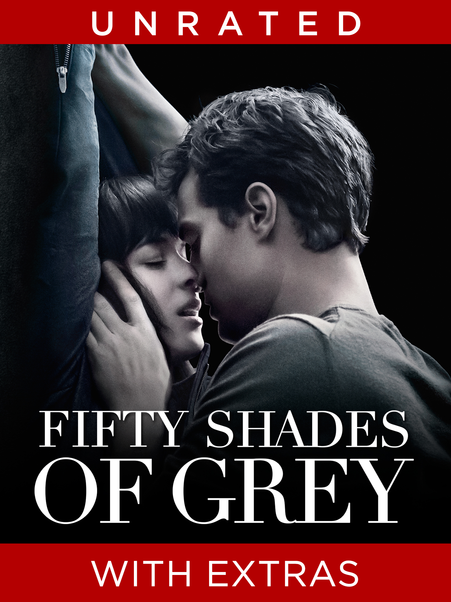 Fifty Shades of Grey (Unrated) + Bonus