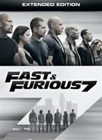Buy Fast & Furious 7 (Extended) - Microsoft Store en-GB