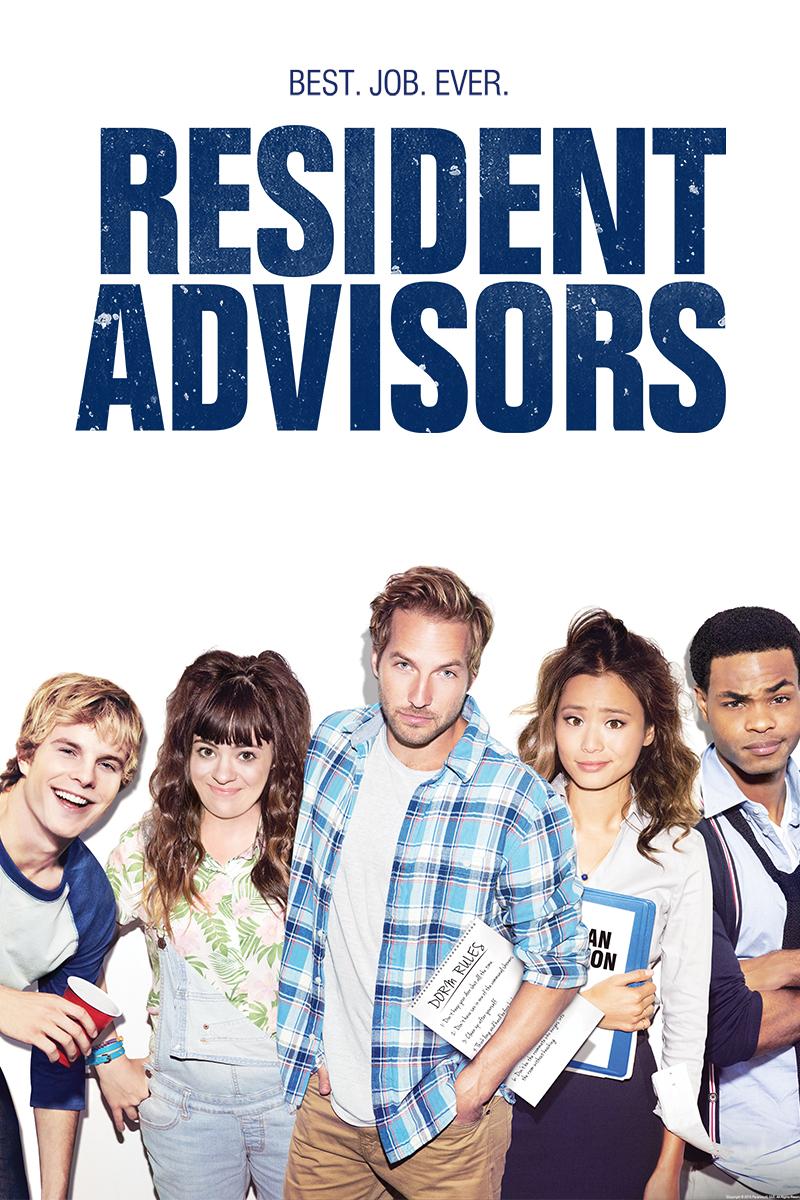 Resident Advisors - Season 01 (LF)