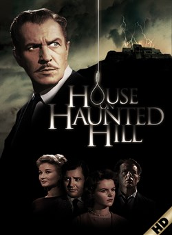 House on Haunted Hill (Restored)