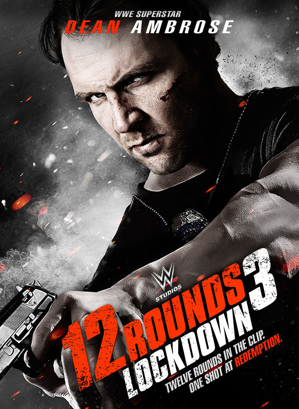 12 Rounds 3 Lockdown