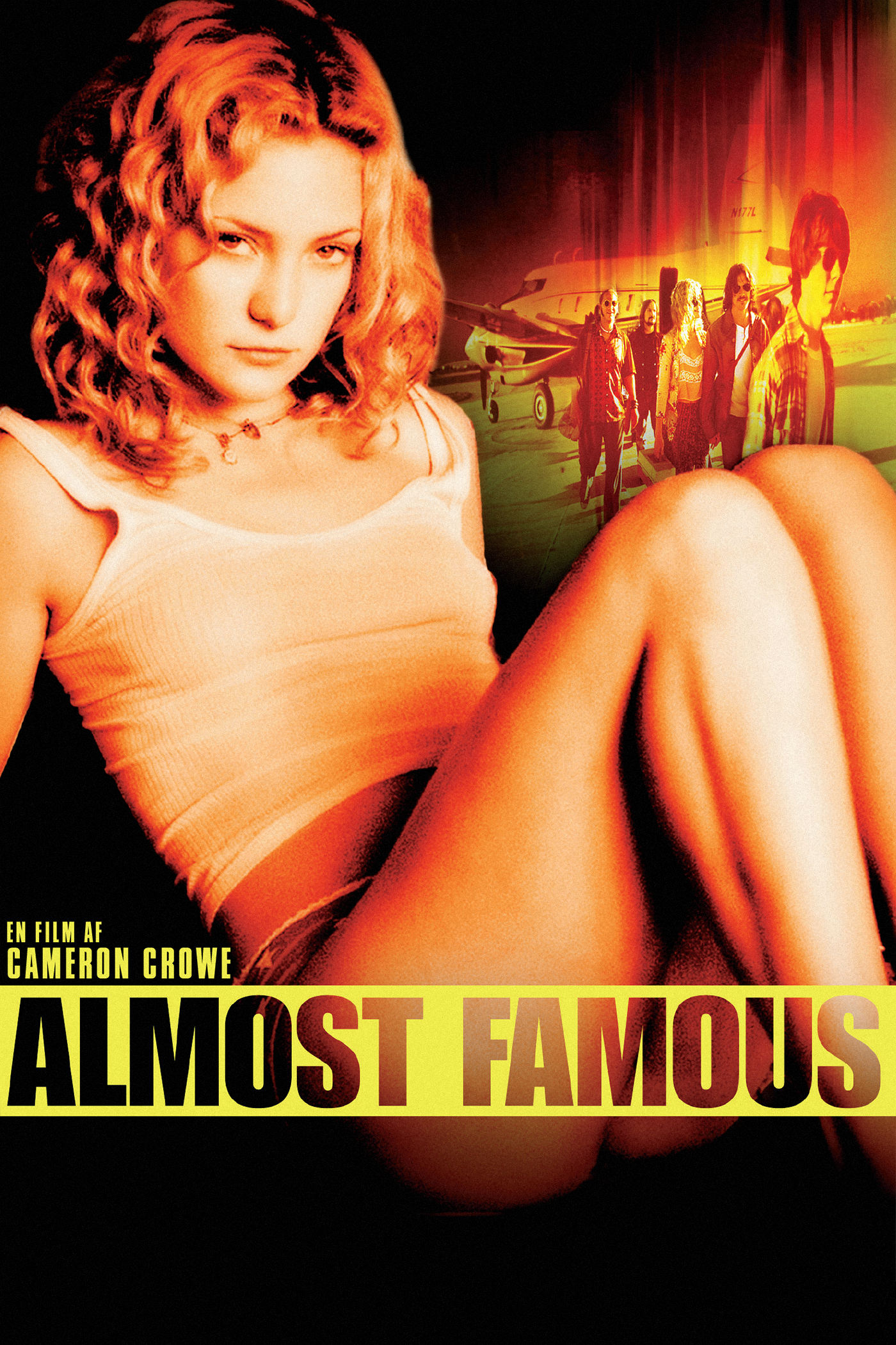 Almost Famous (Extended)