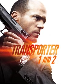 Transporter 1 and 2 Double Feature