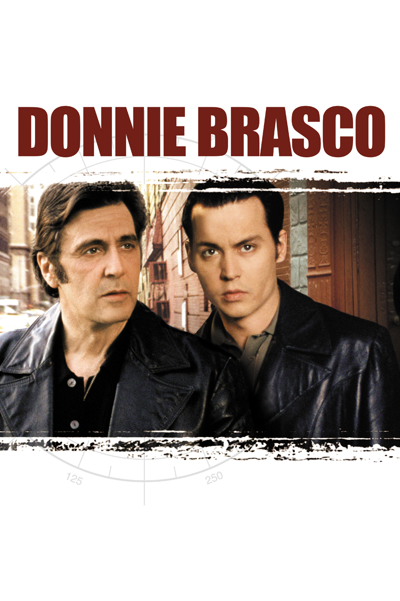 Donnie Brasco (Extended)