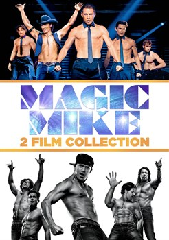 Magic Mike/Magic Mike XXL