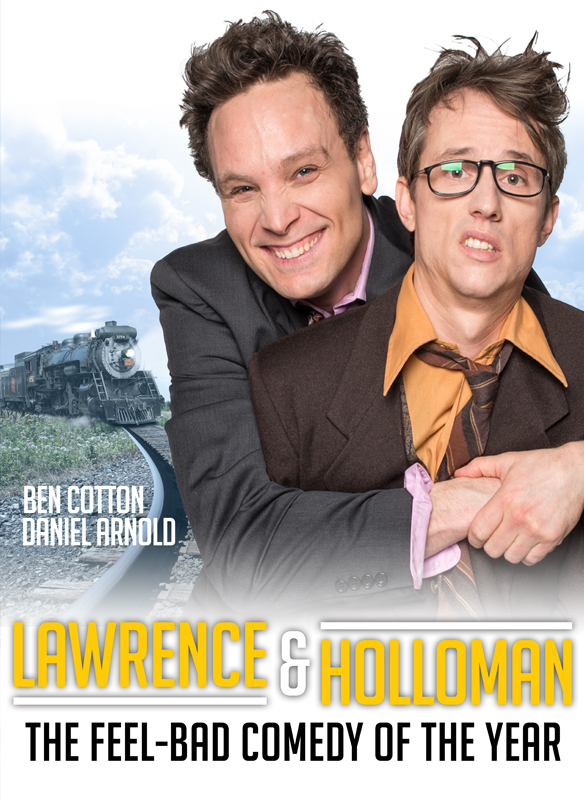 Lawrence & Hollowman