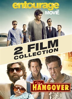 Entourage Movie/The Hangover (Xbox Exclusive Bundle)