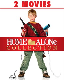 Home Alone Double Feature