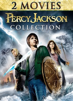 Buy Percy Jackson Double Feature from Microsoft.com