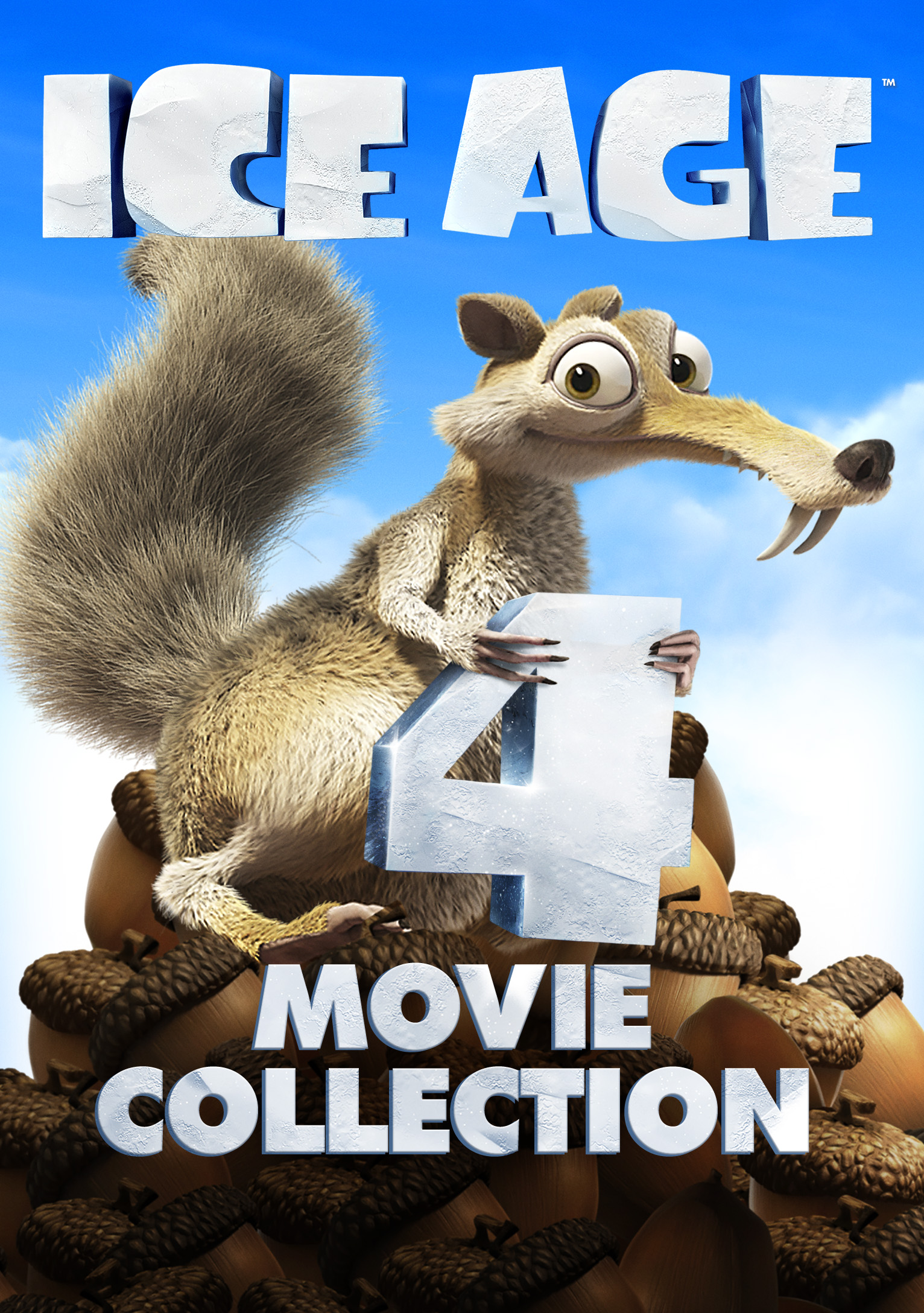 Ice Age Quadrilogy