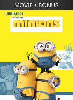Minions + Bonus
