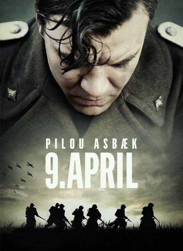 9. april