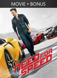 Need for Speed (+ Bonus)