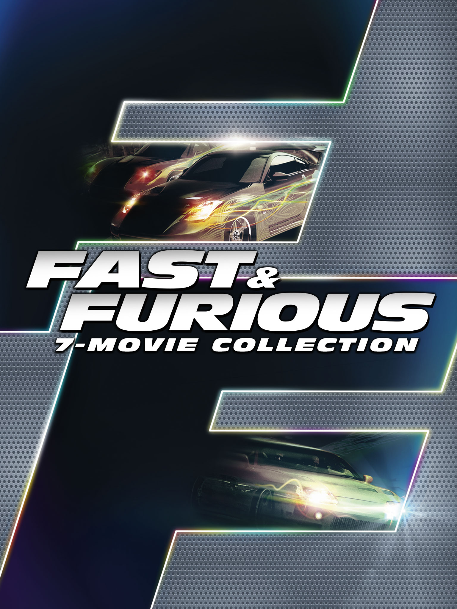 Fast & Furious Collection