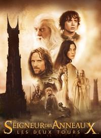 Le seigneur des anneaux - les deux tours