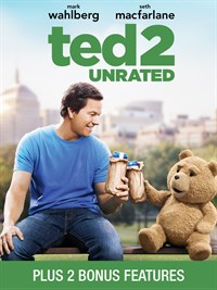 Ted 2 + Bonus