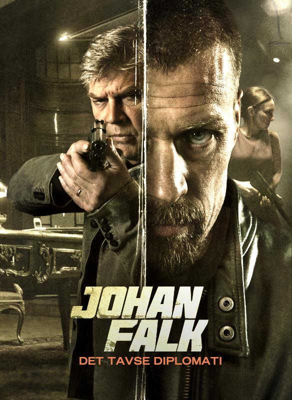 Johan Falk: Det tavse diplomati