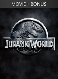 Jurassic World + Bonus