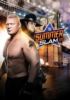 Buy WWE: SummerSlam 2015 from Microsoft.com