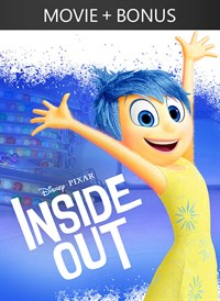 Inside Out + Bonus