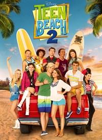 Disney Teen Beach Movie 2