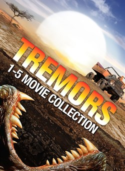 Tremors Collection
