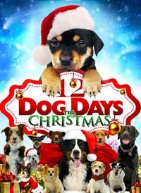 12 dog days till christmas - 12 Days Till Christmas