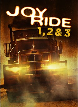 Joy Ride: 3-Pack Bundle