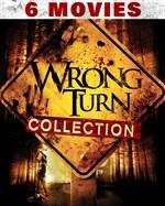 Buy Wrong Turn: 6-Pack Bundle - Microsoft Store en-CA