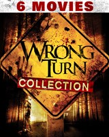 Deals on Wrong Turn 6-Film Collection HD Digital