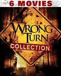 Wrong Turn: 6-Pack Bundle