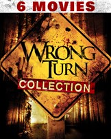 Buy Wrong Turn: 6-Pack Bundle - Microsoft Store