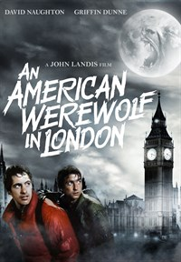 Amerikkalainen Ihmissusi Lontoossa