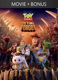Toy Story That Time Forgot (+ Bonus)