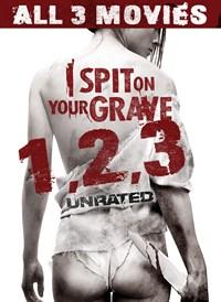 I Spit On Your Grave: Bundle