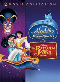 The Return of Jafar / Aladdin and the King of Thieves