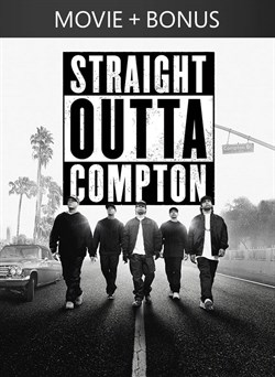 Straight Outta Compton + Bonus