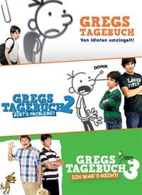 Gregs Tagebuch 1 - 3
