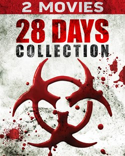 28 Days Later & 28 Weeks Later: 2-Film Collection