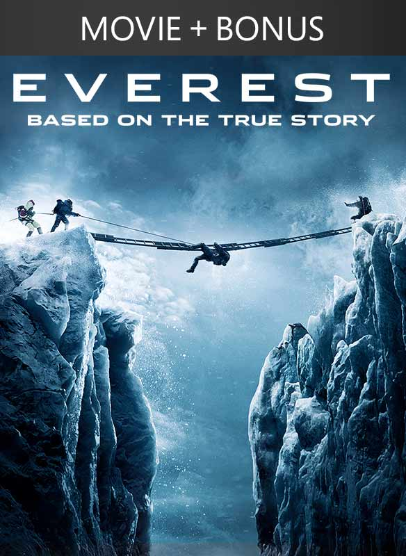 Everest + Bonus