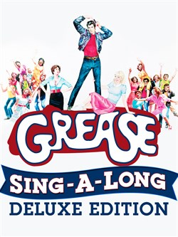 Buy Grease Sing-A-Long Deluxe Edition from Microsoft.com